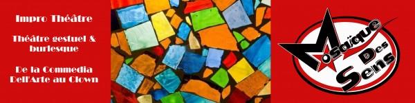 Mosaique des Sens