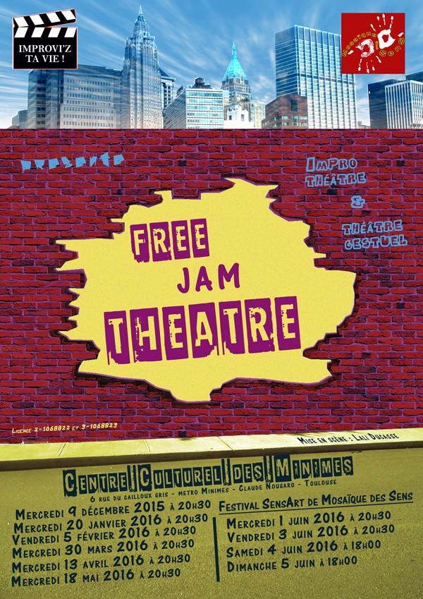free-jam-theatre