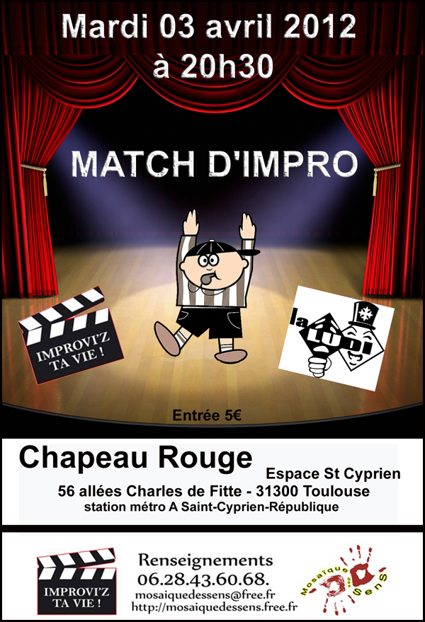 theatre-impro