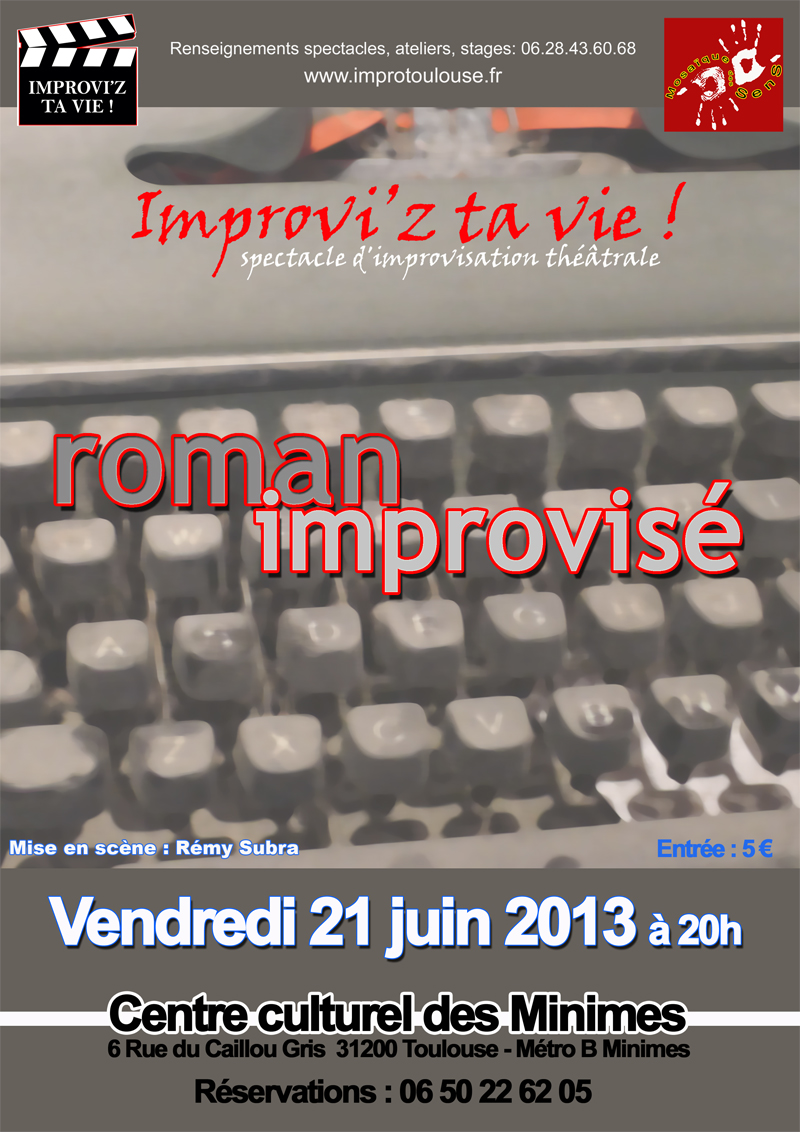 roman-improvise